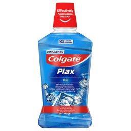 Plax Ice Płyn do płukania jamy ustnej 500 ml