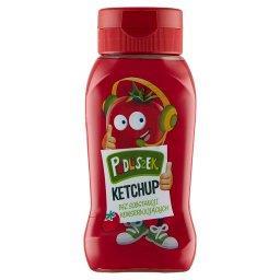 Pudliszek Ketchup