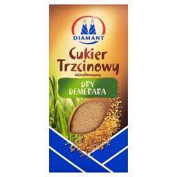 Dry Demerara Cukier trzcinowy nierafinowany