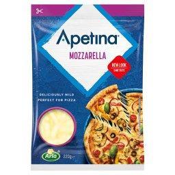 Ser wiórkowany Mozzarella 220 g
