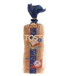 Chleb tostowy Reva