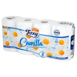 Camilla Papier toaletowy 8 rolek