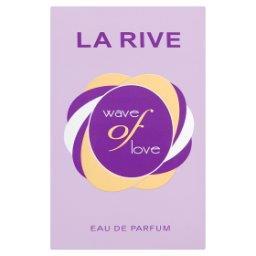 Wave of Love Woda perfumowana damska