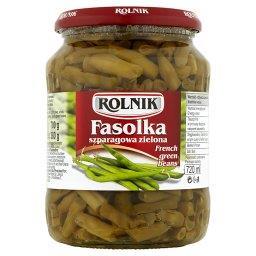 Fasolka szparagowa zielona 700 g