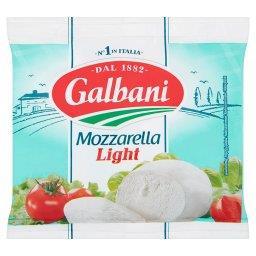 Ser Mozzarella Light 125 g