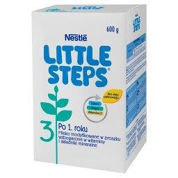 3 Mleko modyfikowane w proszku dla dzieci po 1. roku...