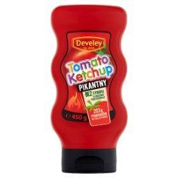 Ketchup pomidorowy pikantny