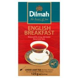 English Breakfast Czarna herbata