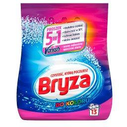 5w1 Vanish Proszek do prania do koloru  (13 prań)