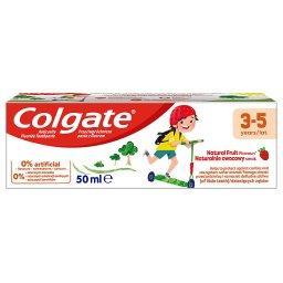 Kids Pasta do zębów dla dzieci w wieku 3-5 lat smak ...