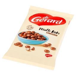 Malti Keks Herbatniki w czekoladzie mlecznej