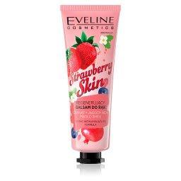 Strawberry Skin regenerujący balsam do rąk