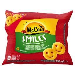 Smiles Ziemniaczane buzie