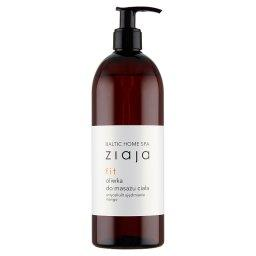 Baltic Home Spa fit Oliwka do masażu ciała mango