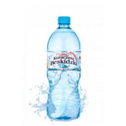 Woda Kuracjusz Beskidzki 1l niegazowana