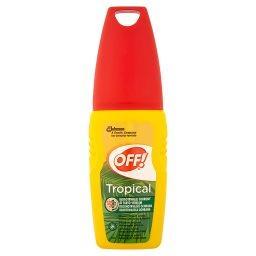 Tropical Atomizer Repelent przeciw komarom i kleszczom
