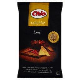 Nachos Chili Chipsy kukurydziane