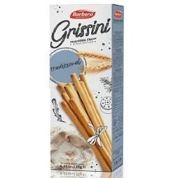 Paluszki Grissini tradycyjne 125 g