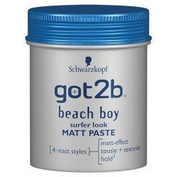 Beach Boy Pasta modelująca