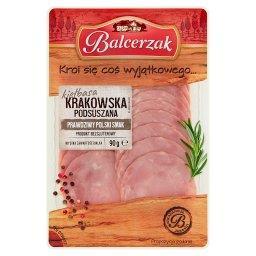 Kiełbasa krakowska podsuszana
