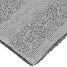 Ręcznik Rodos 50 x 90 cm szary