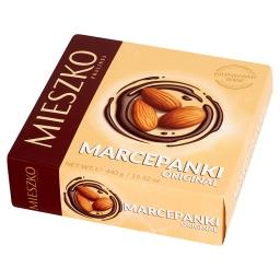 Marcepanki Original Czekoladki z marcepanem