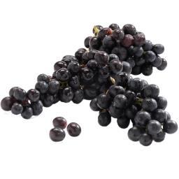 Winogrono bezpestkowe ciemne