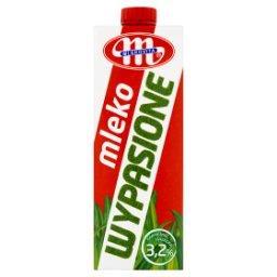 Wypasione Mleko UHT 3,2%