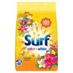 Color & White Hawaiian Dream Proszek do prania  (60 prań)