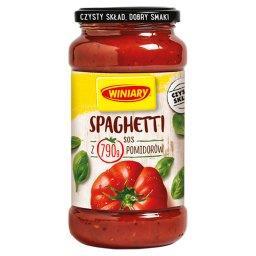 Sos spaghetti