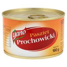 Pasztet Prochowicki