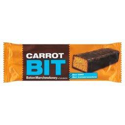 Вit Baton marchewkowy w czekoladzie 40 g