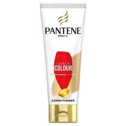 Lśniący kolor Odżywka do włosów farbowanych, 200ml