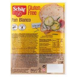 Pan Blanco Bezglutenowy chleb biały  (10 sztuk)
