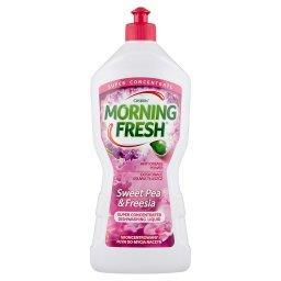Sweet Pea & Freesia Skoncentrowany płyn do mycia nac...