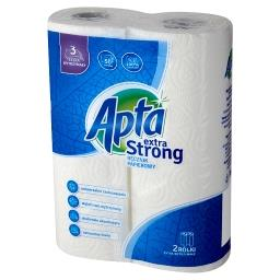 Extra Strong Ręcznik papierowy 2 rolki