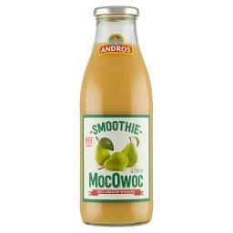 MocOwoc Smoothie gruszka Williams 0,75 l