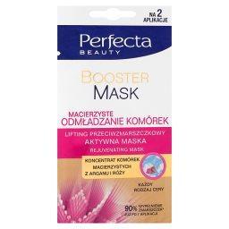 Beauty Booster Mask Macierzyste odmładzanie komórek Aktywna maska