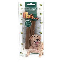 Kość mielona dla psa 11 cm 2 sztuki