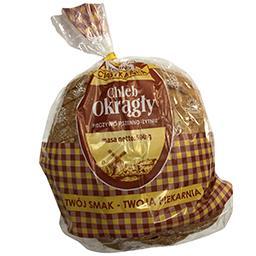 Chleb Okrągły