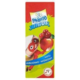 Junior Napój jabłkowo-wiśniowy