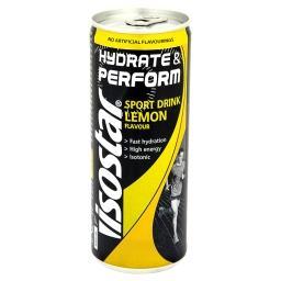 Hydrate & Perform Napój smak cytrynowy