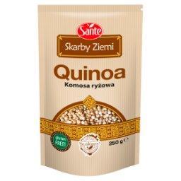Skarby Ziemi Quinoa komosa ryżowa