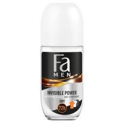 Men Invisible Power Antyperspirant w kulce 50 ml