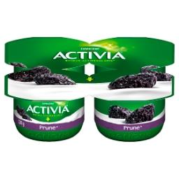 Activia Jogurt suszona śliwka 480 g
