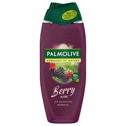 Memories of Nature Berry Picking żel pod prysznic o ...