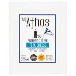 Mt Athos Ser feta tradycyjna P.O.D.