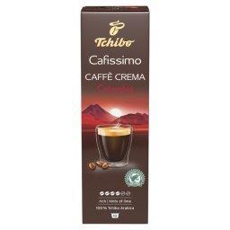 Cafissimo Caffe Crema Colombia Kawa palona mielona w kapsułkach 80 g