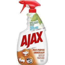 Spray uniwersalny środek czyszczący z roślinną formu...