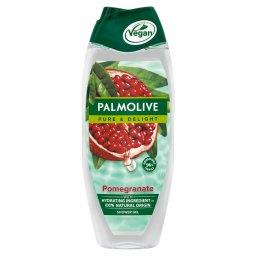 Pomegranate Żel pod prysznic